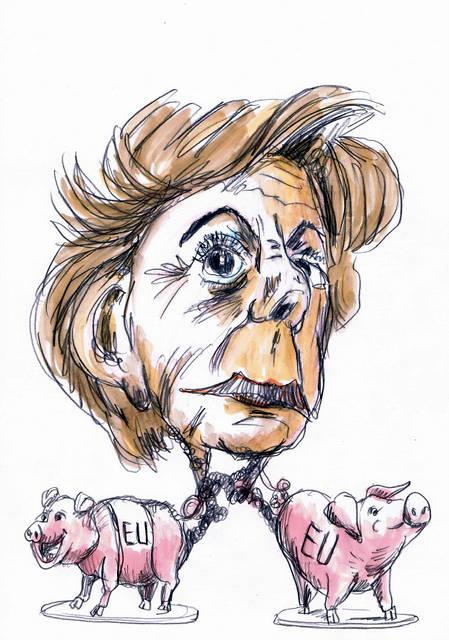 Neelie Smit Kroes